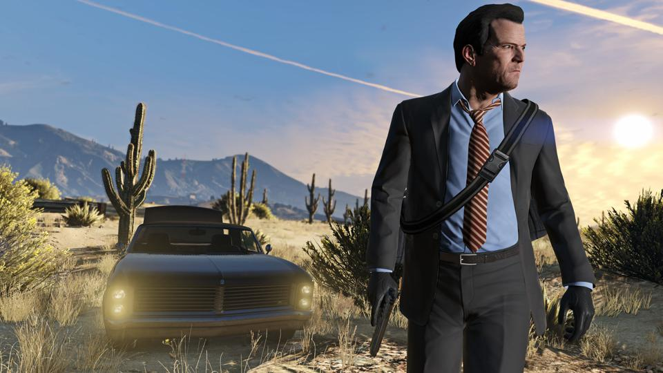 8 Unforgivable Sins Of GTA 5 Get For Android